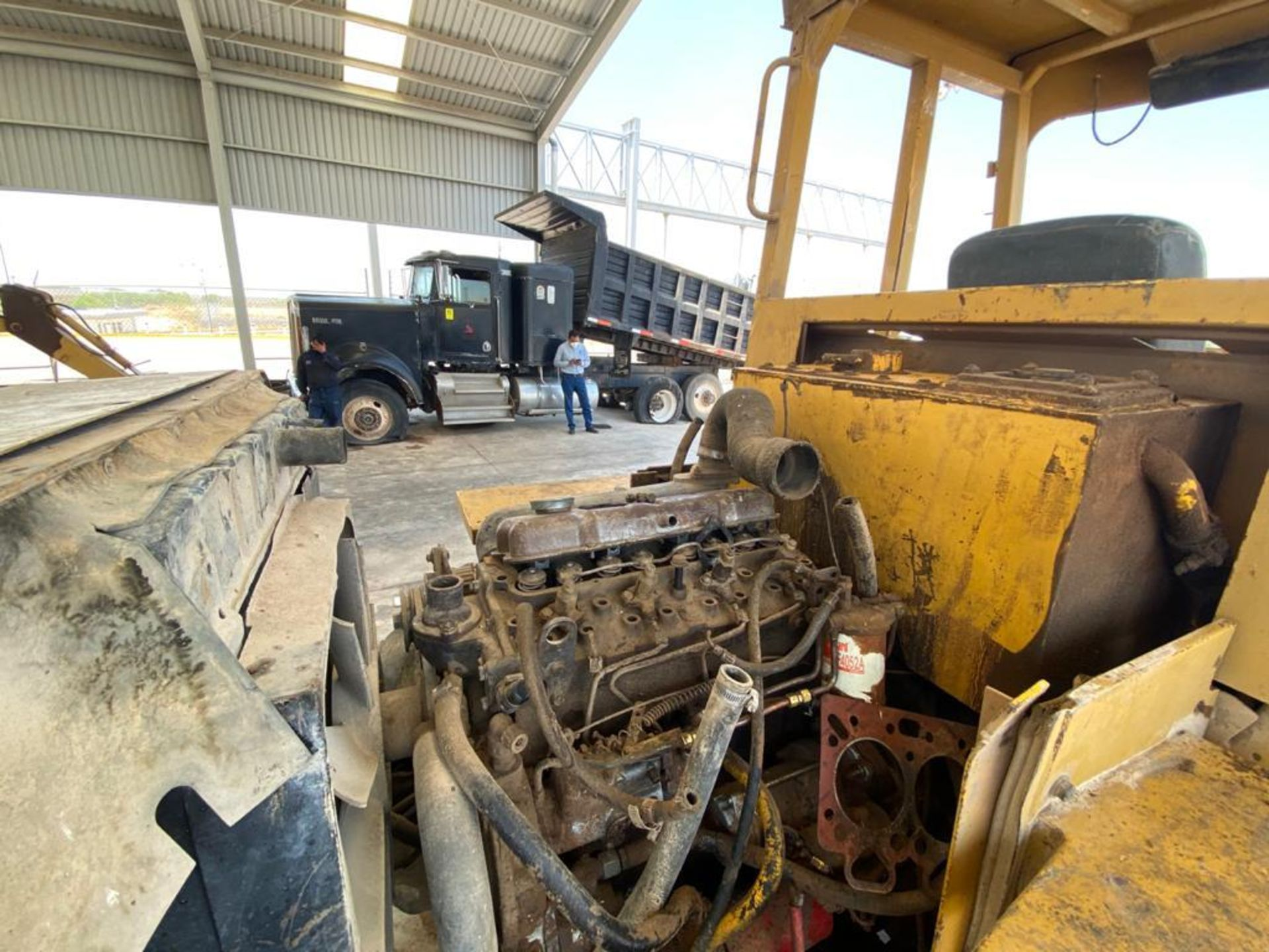 Volvo BM TYPE L 30 Michigan Front Loder, automatic transmission - Image 39 of 53