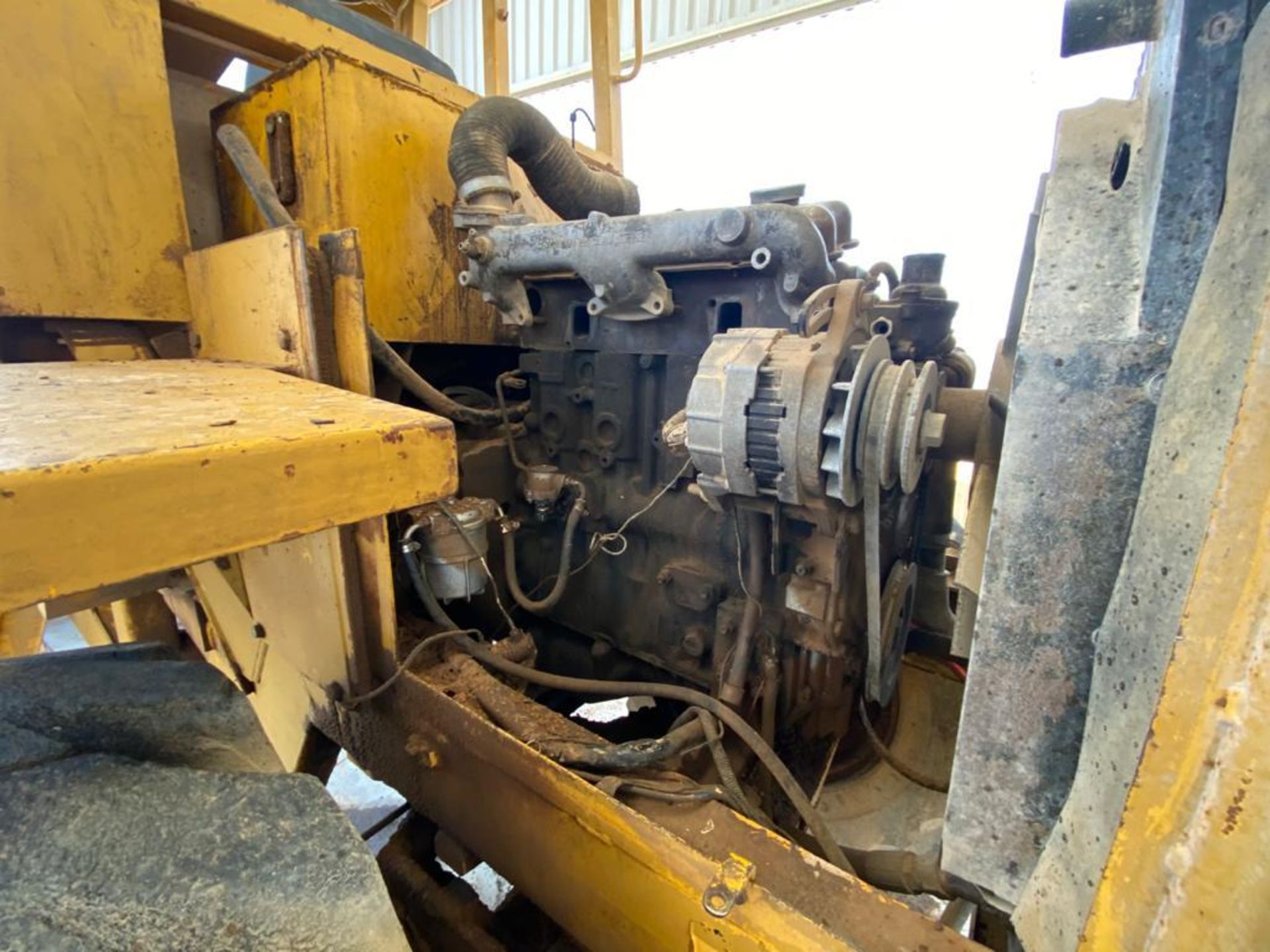 Volvo BM TYPE L 30 Michigan Front Loder, automatic transmission - Image 36 of 53