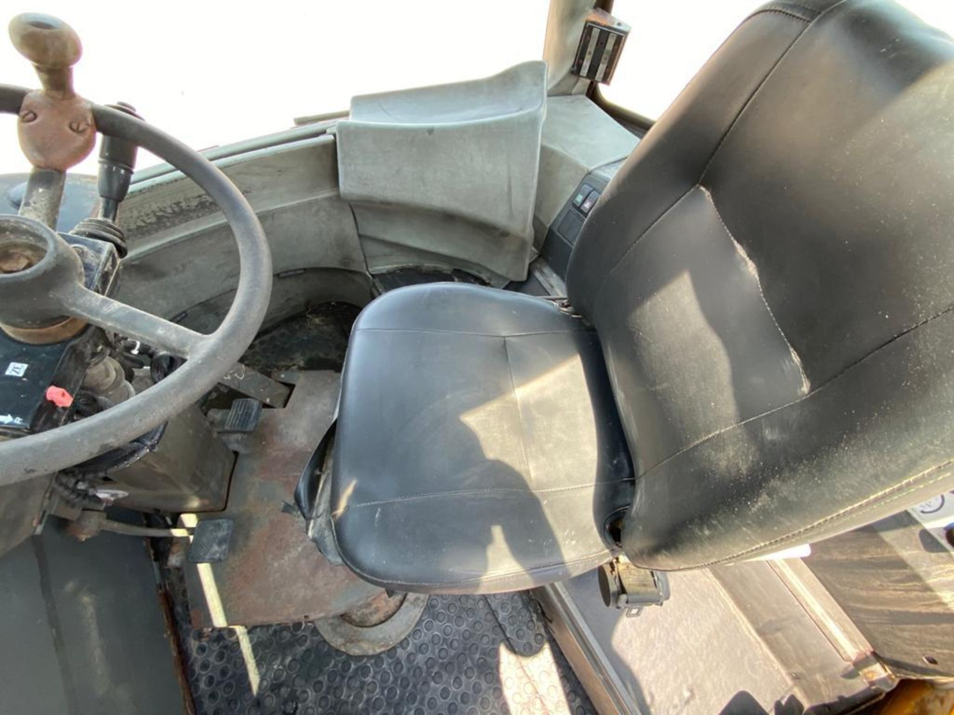 Terberg Capacity 2002 Terminal Tractor, automatic transmission - Image 21 of 57