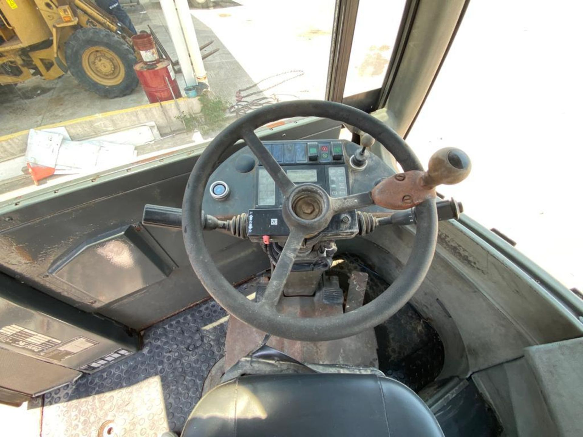 Terberg Capacity 2002 Terminal Tractor, automatic transmission - Image 29 of 57