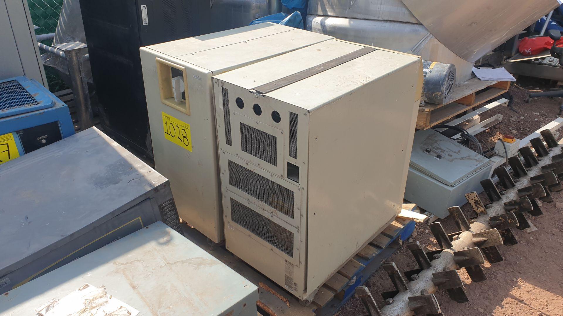 1 Ferrups Power bank system model FD10KVA 208-240V includes Lortec UPS of 3KVA - Image 8 of 11
