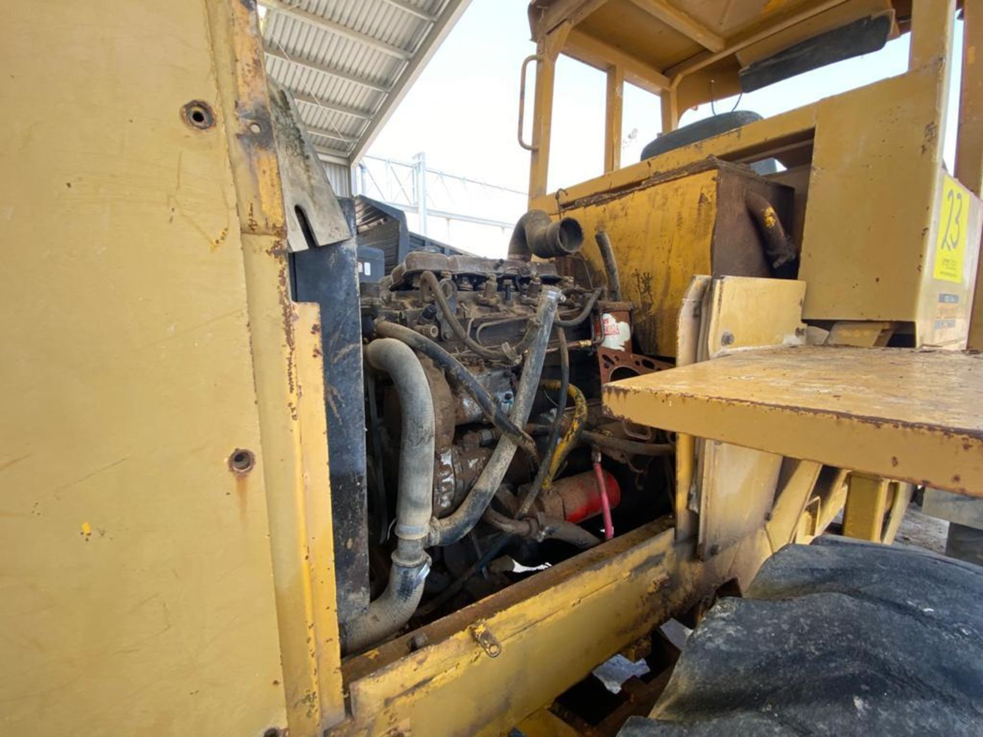 Volvo BM TYPE L 30 Michigan Front Loder, automatic transmission - Image 40 of 53