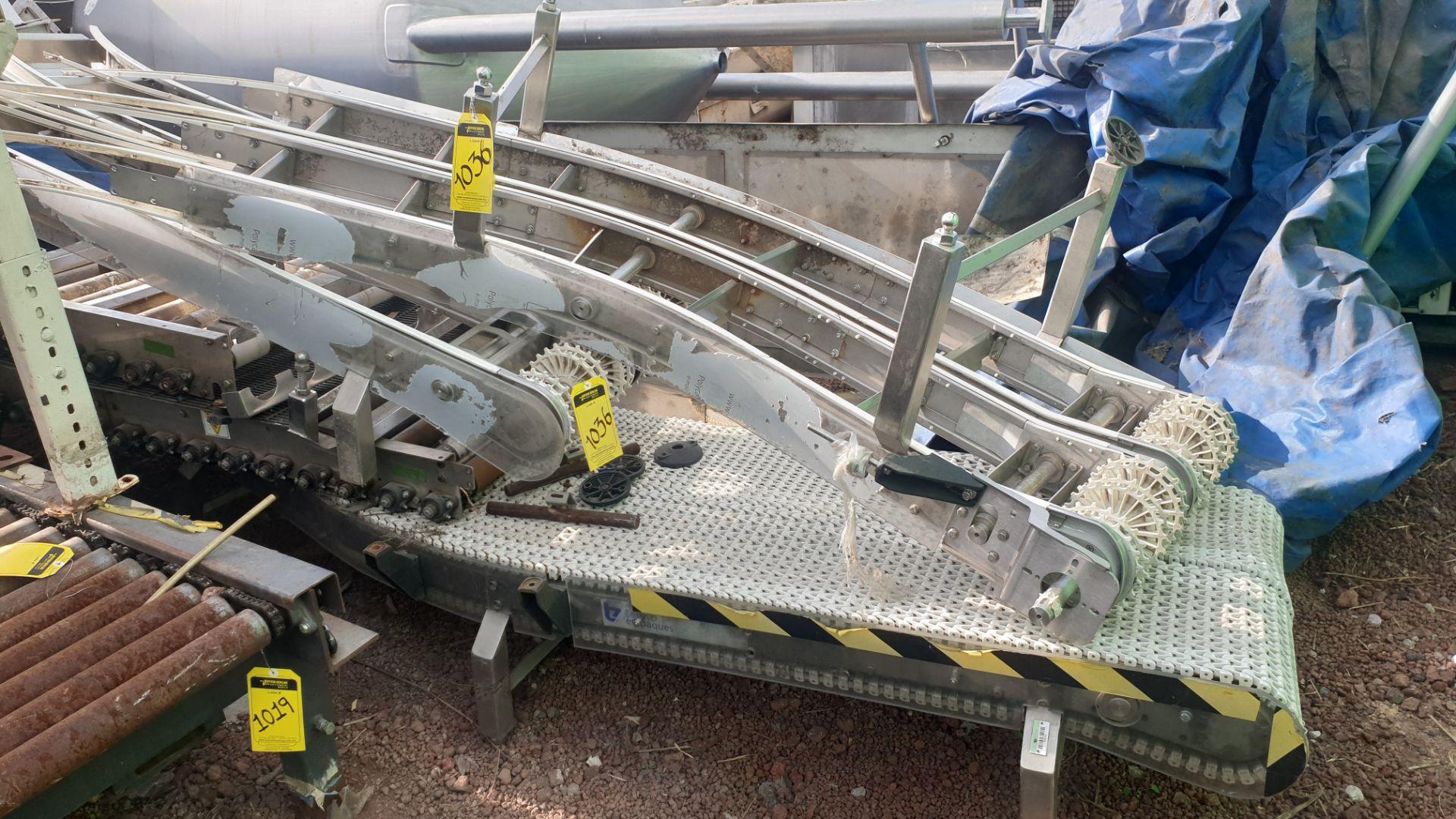 S conveyor belt batch. Please inspect - Image 5 of 9