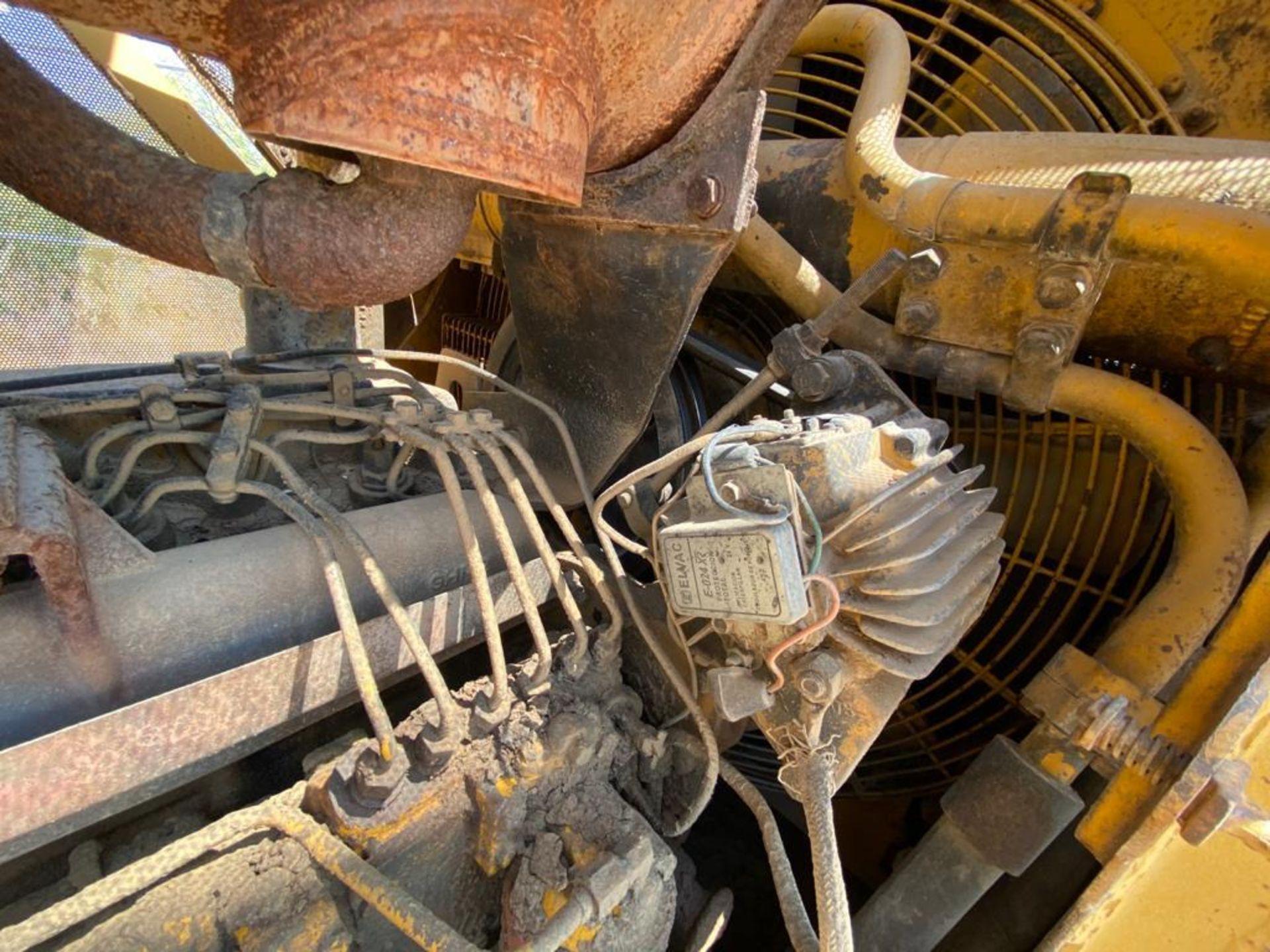 Caterpillar D7G Bulldozer, Serial number 92V5897, Diesel motor - Image 39 of 48