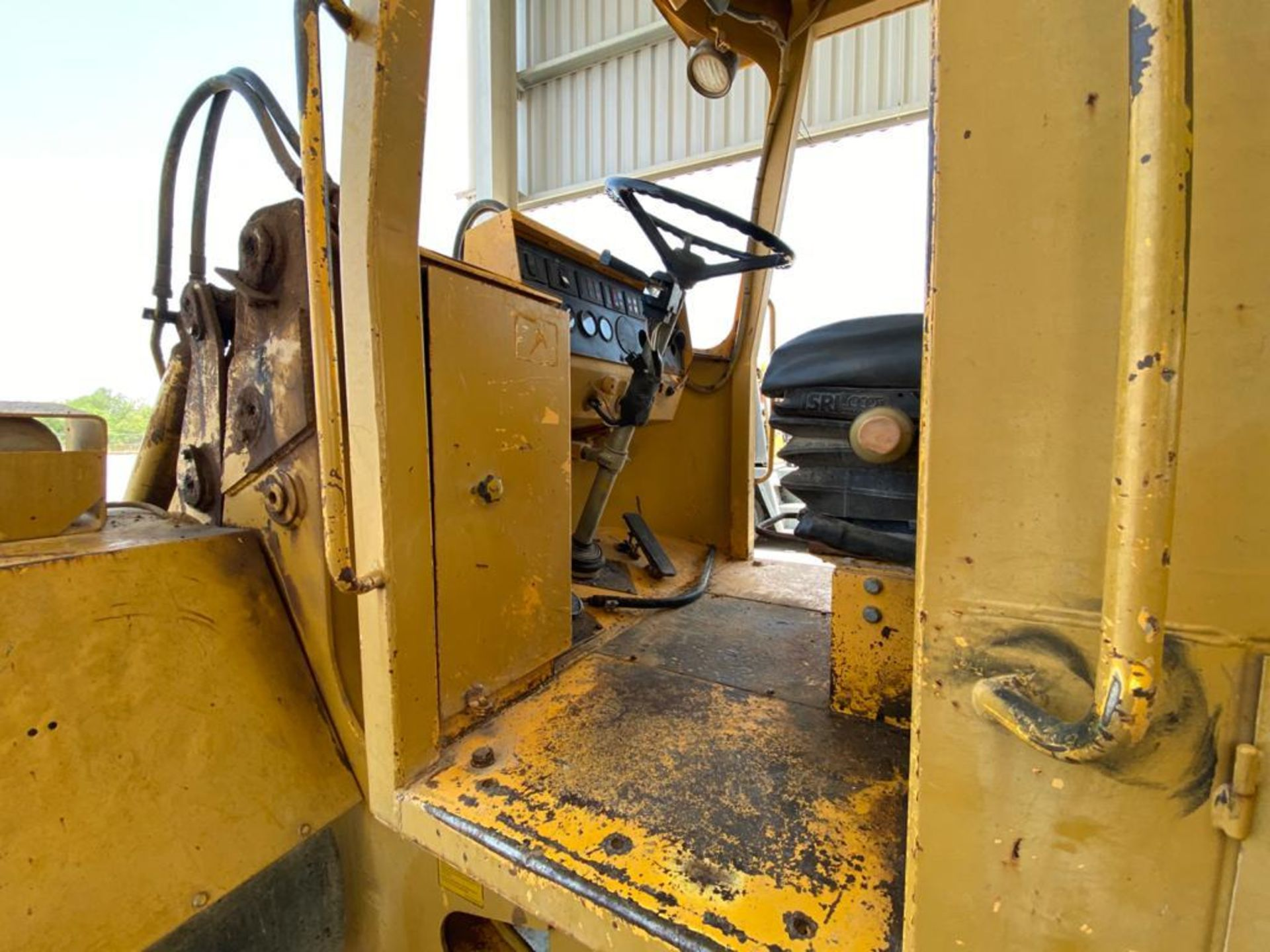 Volvo BM TYPE L 30 Michigan Front Loder, automatic transmission - Image 26 of 53