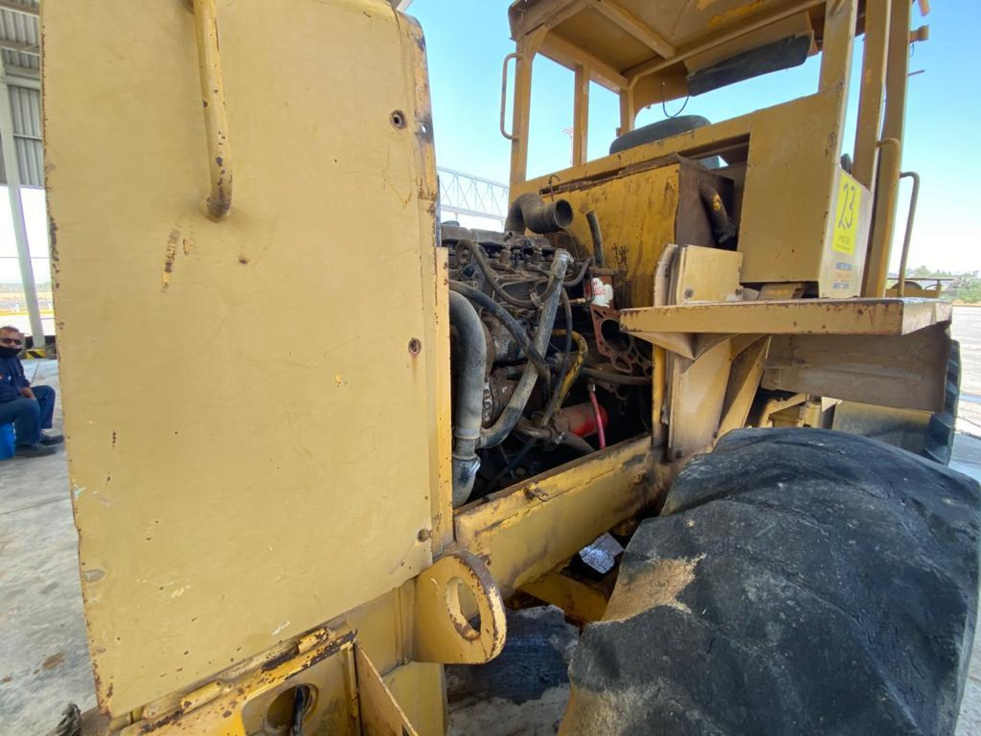 Volvo BM TYPE L 30 Michigan Front Loder, automatic transmission - Image 41 of 53