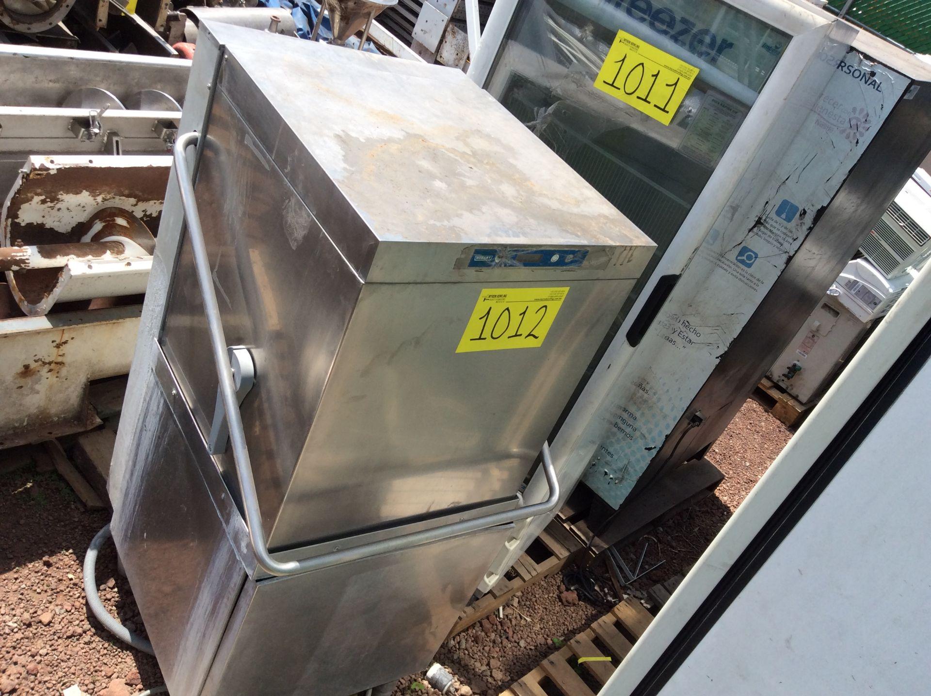 1 AMS Vending machine, 1 Hobart dishwasher - Image 6 of 11