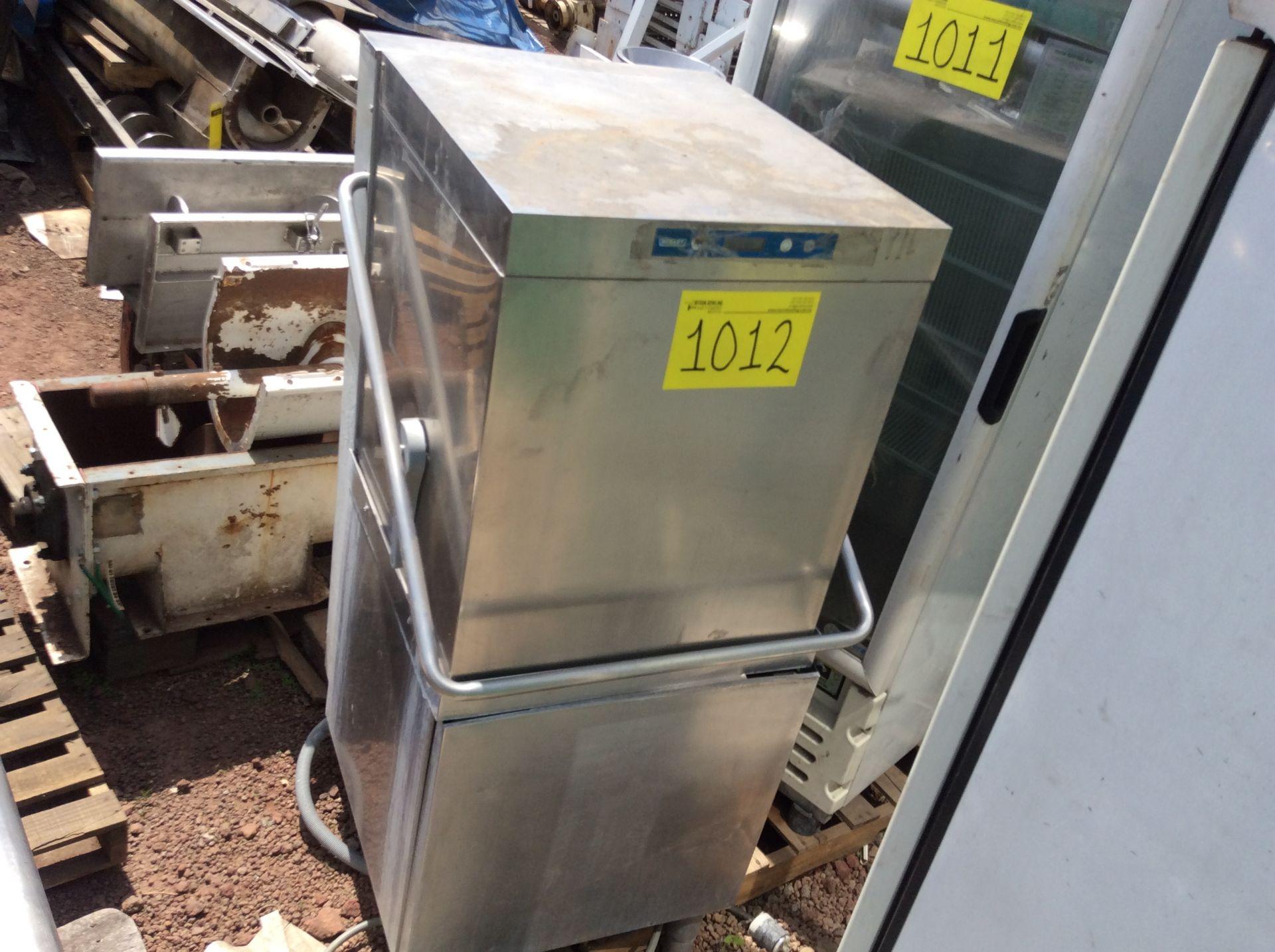 1 AMS Vending machine, 1 Hobart dishwasher - Image 8 of 11