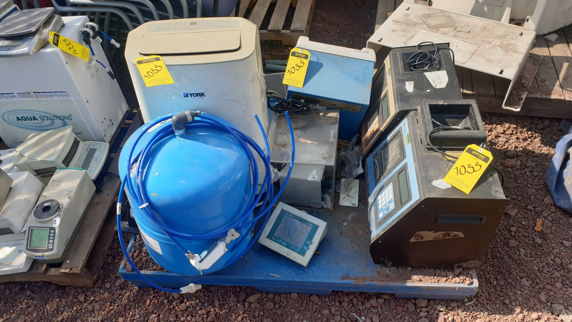 Lot of material for laboratory and quality - Image 9 of 9
