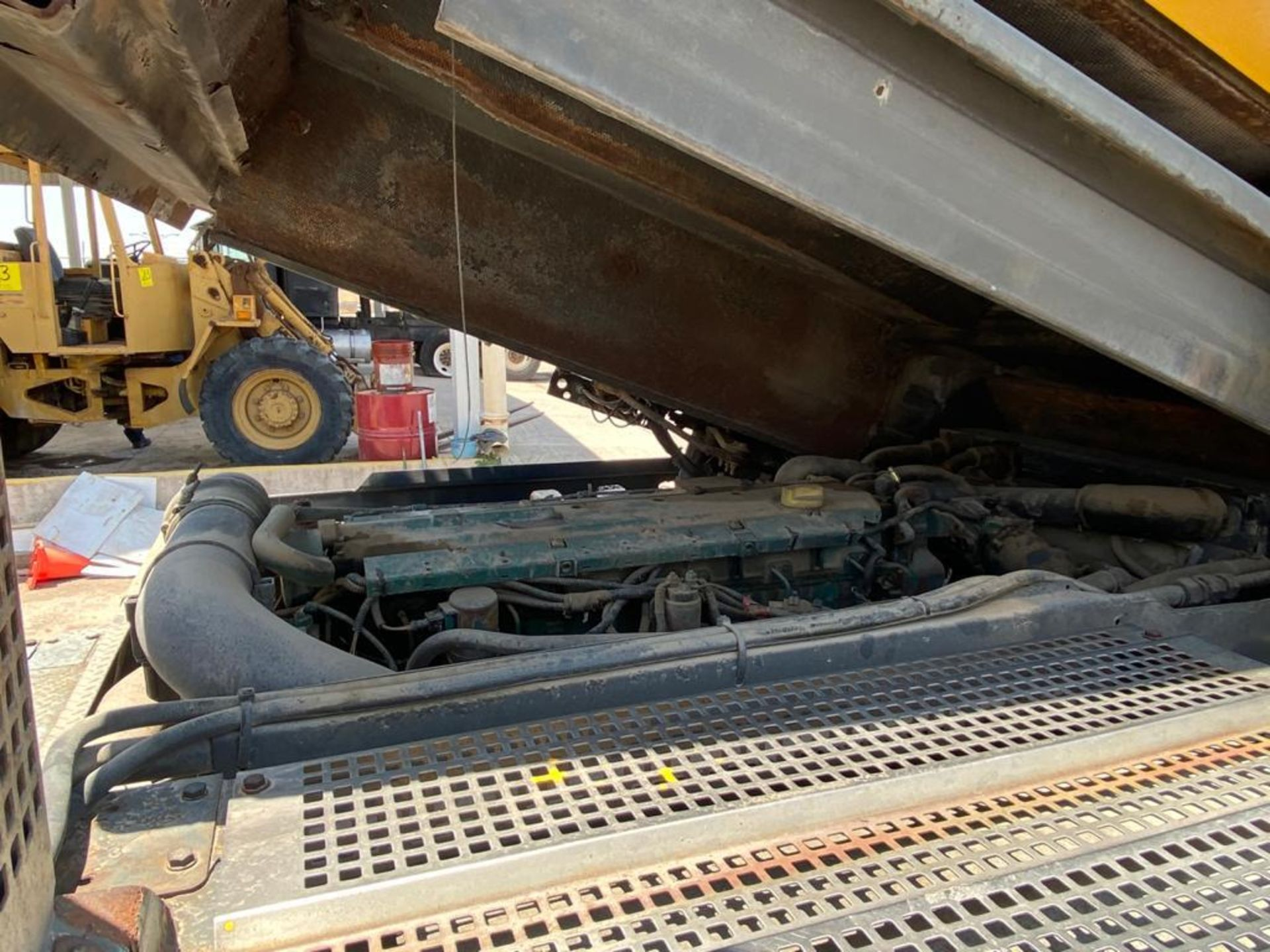 Terberg Capacity 2002 Terminal Tractor, automatic transmission - Image 42 of 57
