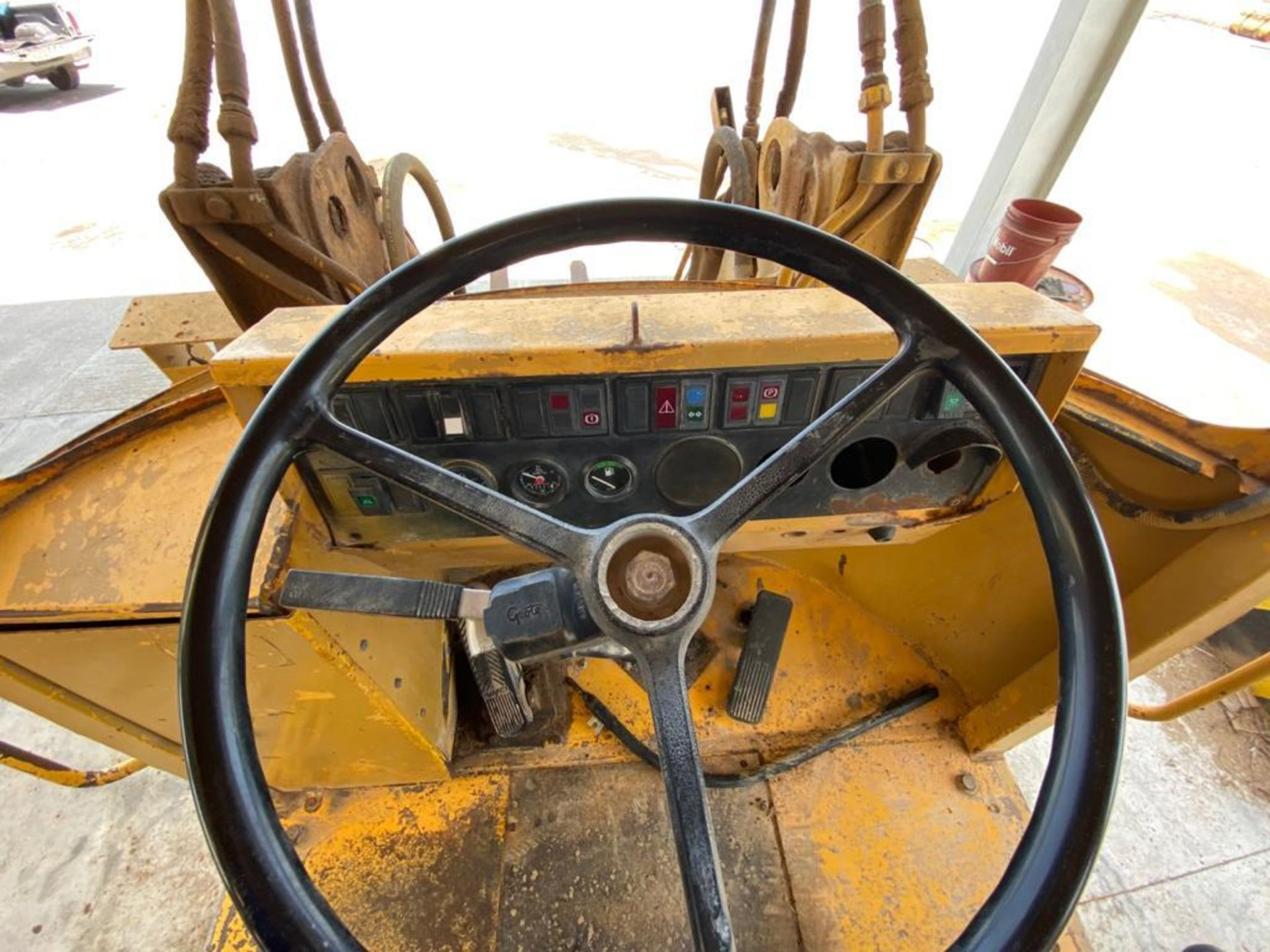Volvo BM TYPE L 30 Michigan Front Loder, automatic transmission - Image 29 of 53