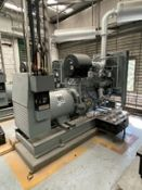 Otomotores Emergency plant, KW, 300 KVA:375 VOLT:220-440