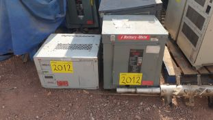 1 MEI Rectifier charger model KFT50130 N/S B14120459 220-440V year 2014