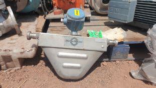Micromotion Flow meter, model F100S230C2BMSZZZZ