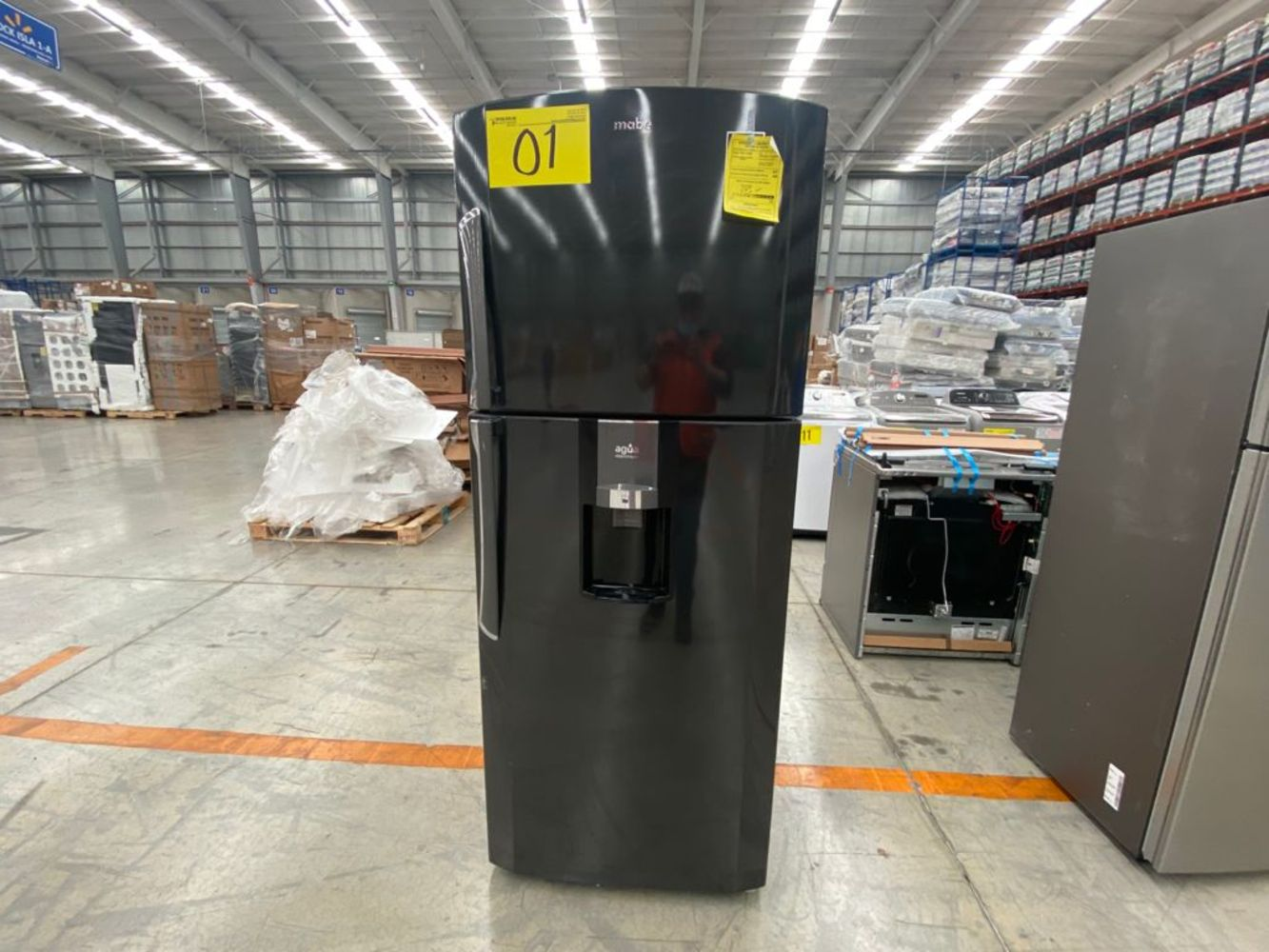 Walmart and Ecommerce Returns Auction