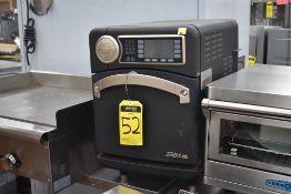 Horno eléctrico Marca Turbochef, Modelo Ngo-La, No De Serie Ngolad00403; 220v/60hz; Usado