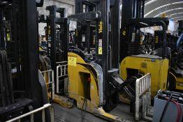 Yale Electric Forklift, Model NR040DANM24TE107, S/N A295N04895K, Year 2012, 4000 lb