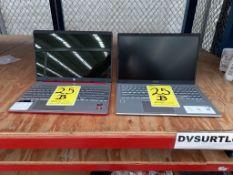 Lote de 2 piezas: Computadora tipo Lap top Marca ASUS, Modelo X515J, Serie M1N0CX0867902A; Computad