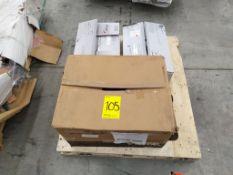 Lote de 2 Impresoras HP, Modelo INKTANK115 Incluye Horno de Microondas Marca Winia, No se garantiza