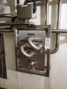 Stainless Steel Flow Fitting Manifold | Rig Fee: $100