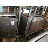 Klenzade CIP Skid, W/ Heat Exchanger, Ref. ID 0173 | Rig Fee: $650