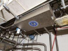 Micro- Motion Mass Flow Sensor | Rig Fee: $250