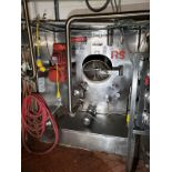 Walker 30,000 Gallon Stainless Steel Silo, Dual Top Drive Vertical Agitator, Bot | Rig Fee: $12900