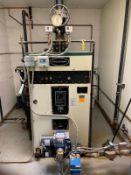 2015 Columbia WL90 Boiler, 1.26mmBTU/HR Input, Power Flame Burner - Subj to Bulks | Rig Fee: $1500