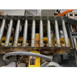 Powered Roller Conveyor, Approx 3ft L - Subj to Bulks | Rig Fee: $150