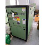 2014 Sullair Model 1809E AC Air Compressor, ~30 HP, S/N: 20140925 - Subj to Bulks | Rig Fee: $350