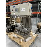 (New Unused) 2015 Keg-Technik Micromat M2/2-b Automatic Keg Filler - Subj to Bulks | Rig Fee: $250