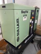 2015 Sullair ShopTek ST 700 Compressor (7.5 KW Motor) and RH35 Dr - Subj to Bulks | Rig Fee: $350