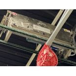 Chain Disk Chain Grain Conveyor (From Grist Case to Brewhouse) - Subj to Bulks | Rig Fee: $1200