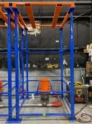 Grain Bag Unloading System - Subj to Bulks | Rig Fee: $500