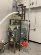 2015 Malt Handling Systems Grain Milling and Metering System with - Subj to Bulks | Rig Fee: $1200