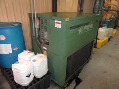 Sullair Model RS-1000 Air Dryer, S/N: S-8603-1231-100DSC | Reqd Rig Fee $450
