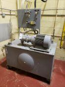 7 1/2 HP Hydraulic Pump   Rig Fee $250