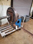 5 HP Blower Cart | Rig Fee $75