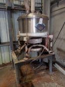 Pfening Flour Sieve | Rig Fee $400