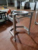 Burford Portable Flour Sifter | Rig Fee $25
