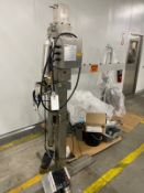 2012 Axon Lesiter Power Dist Heated Blower, T-120608, Adjustable Height (Tagged As | Rig Fee $150