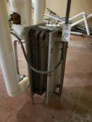 Plate Type Heat Exchanger | Rig Fee $175