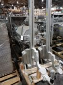 Ultra Source EZ Lift Rollstock Film Hoist, M# C275, S/N C2489 | Rig Fee $50