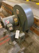 MMC PW14 Blower, 5 HP (Tagged As 13) | Rig Fee $125