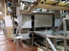 APV Mixer, M# 20 TBX, S/N 61152 | Rig Fee $4500