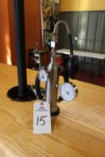Zahm & Nagel CO2 Volume Meter | Rig Fee: Hand Carry or Contact Rigger