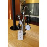 Zahm & Nagel CO2 Volume Meter   Rig Fee: Hand Carry or Contact Rigger