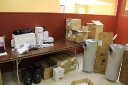 Lot of Unused Spare Parts | Rig Fee: Hand Carry or Contact Rigger
