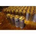 Lot of (4) Sixtel Kegs   Rig Fee $50 Packaged