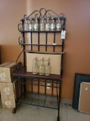 Lot of (25) Growlers | Rig Fee: Hand Carry or Contact Rigger